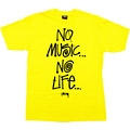 STUSSY X TOWER RECORDS 30th T-shirt Mサイズ