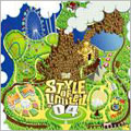STYLE OF Limited #04 [CCCD]