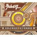 WELCOME 2 MY ROOM [レーベルゲートCD]