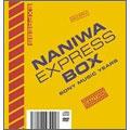 NANIWA EXPRESS BOX ~SONY MUSIC YEARS  [6CD+DVD]<紙ジャケット仕様完全生産限定盤>