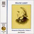 Liszt: Hungarian Rhapsodies Nos 10-19