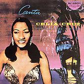 Celia Cruz Sings