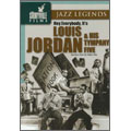 Hey Everybody, It's Louis Jordan & His Tympany Five