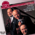 Schubert: Piano Trios No.1, No.2, D.28, Notturno D.897