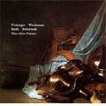 17世紀ドイツ・バロックの鍵盤音楽 -フローベルガー, ヴェックマン, ケルル, ブクステフーデ (12/12-13/2007) / 中野振一郎(cemb)