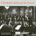 "Beethoven: Symphony No.3 """"Eroica"""" Op.67; Mahler: Lieder eines Fahrenden Gesellen; Mozart: Violin Concerto No.5 KV.219, etc / Rafael Kubelik, Orchestre National de France, etc"