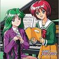 ドラマCD「ときめきメモリアル2」VOL.8
