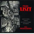 Liszt: Piano Sonata in B minor, Funerailles, Sonnets del Petrarca No.104, No.123, etc / Sigi (Alexis) Weissenberg(p)