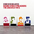 FOREVER DELAYED MANIC STREET PREACHERS THE GREATEST HITS