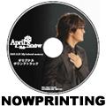 「April Snow-再会-」さいたまスーパーアリーナイベンドDVD-BOX [3DVD+CD]<初回生産限定版>