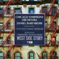 ガーシュウィン: キューバ序曲; バーンスタイン: ウエスト・サイド・ストーリーより, 他 / ダニエル・バレンボイム, シカゴ交響楽団