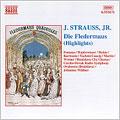 J. Strauss, Jr.: Die Fledermaus Highlights / Wildner, et al