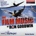 グッドウィン:映画音楽集:633爆撃隊 -メインテーマ/フレンジー -ロンドンのテーマ/他:ラモン・ガンバ指揮/BBCフィルハーモニック