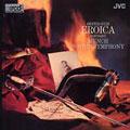 ベートーヴェン:交響曲第3番変ホ長調op.55「英雄」  [XRCD]