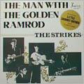 THE MAN WITH THE GOLDEN RAMROD(アナログ限定盤)