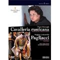 マスカーニ:歌劇≪カヴァレリア・ルスティカーナ≫/レオンカヴァッロ:歌劇≪道化師≫