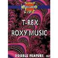 T.レックス & ロキシー・ミュージック ベスト・オブ・ミュージック・ラーデン・ライヴ