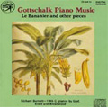 Gottschalk: Piano Works (3/1988):Richard Burnett(p)