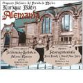 Schleswig-Holstein Music Festival 2002 (6/21/2002), Mannheim Rosengartenhalle 2003 (10/3/2003) / Enrique Batiz(cond), Mexico State Symphony Orchestra, etc