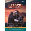 Verdi: I Vespri Siciliani / Stefano Ranzani, Arturo Toscanini Foundation Orchestra & Chorus, etc