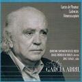 Garcia Abril: Cantos de Pleamar, Cadencias, Hemeroscopium / Ernst Kovacic, Rafael Fruhbeck de Burgos, Rundfunk-Sinfonieorchester Berlin