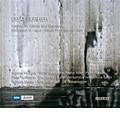 B.Furrer: Piano Concerto, Invocations VI, Spur, Fama, etc (2007-2008)