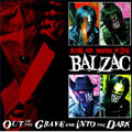 Out Of The Grave And Into The Dark  [CD+DVD]
