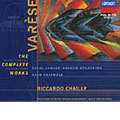 Varese: The Complete Works