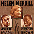 Helen Merrill With Clifford Brown/Gil Evans