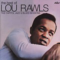 The Best Of Lou Rawls - The Capitol Jazz & Blues Sessions [CCCD]