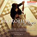 Prokofiev: Waltzes /Jaervi, Royal Scottish National Orchestra