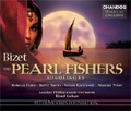 Bizet: The Pearl Fishers (HLT/in English) / Brad Cohen(cond), LPO, Rebecca Evans(S), Barry Banks(T), etc