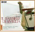 Rossini: Il Barbiere di Siviglia / Tullio Serafin, Orchestra Sinfonica di Milano, Victoria de Los Angeles, etc