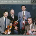 Shostakovich: String Quartet No.3; Stravinsky: 3 Pieces for String Quartet; Prokofiev: String Quartet No.2