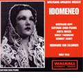 MOZART:IDOMENEO:MEINHARD VON ZALLINGER(cond)/VSO/HORST TAUBMANN(T)/ETC(1950)