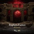 Prophetic Faction -the Universe- [CD+DVD]<1,111枚限定生産盤>