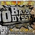 「HISTORY LESSON pt.1」 BASS ODYSSEY