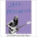 ジャコ・パストリアス・ビッグ・バンド・ライヴ・イン・ジャパン [DVD+Tシャツ(ブルー)]<完全生産限定盤>