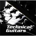 テクニカル・ギター