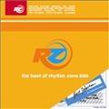RZ the best of rhythm zone 2005 [CD+DVD]<期間限定特別価格盤>