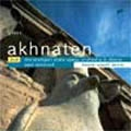 Philip Glass: Akhnaten / D.R.Davies , Esswood  etc