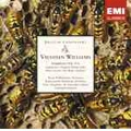 Vaughan Williams: Symphonies No.4-No.6, The Wasps Overture, Fantasia on a Theme by Thomas Tallis, etc / Constantin Silvestri(cond), Paavo Berglund(cond), Bournemouth SO, etc