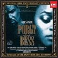 Gershwin: Porgy and Bess  / Simon Rattle(cond), LPO, Willard White(Bs), Cynthia Haymon(S), etc [3CD+DVD]<限定盤>