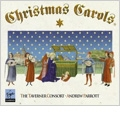 Christmas Carols -Festive Music from Europe & America/9 Centuries of Seasonal Music/etc :Andrew Parrott(cond)/Taverner Consort, Choir & Players/etc