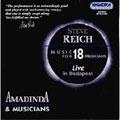 Reich: Orchestral Works