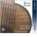 M.Giuliani: Guitar Concertos No.1-No.3, Gran Quintetto, Variations