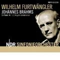 Ndr Archive:Brahms:Symphony No 1/Haydn Variations:Furtwangler/Ndr So