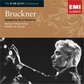 Bruckner: Symphony No.4 (9 & 10/1970) / Herbert von Karajan(cond), Berlin Philharmonic Orchestra