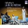 Offenbach: La Belle Helene / Minkowski, Lott, Beuron, et al