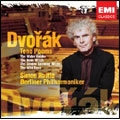 Dvorak: Tone Poems